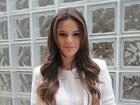 Marquezine não revela se está solteira ou não, mas garante: 'Estou muito bem'