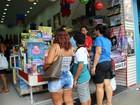 CDL espera alta de 1% nas vendas do Dia das Crianças em Manaus