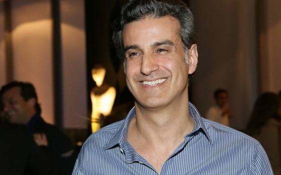Alexandre Bourgeois, ex-CEO do São Paulo (Foto: Reprodução / Facebook)