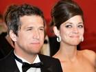 Namorado defende Marion Cotillard de 'acusações estúpidas' sobre Brad Pitt
