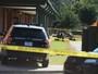 Morre criança de 6 anos ferida por tiros nos EUA (AP Photo/Rainier Ehrhardt)
