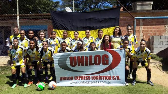União/Selc (Foto: Divulgação/Selc)