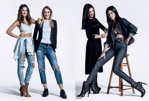 Conheça o jeans perfeito para cada corpo e encontre o seu!