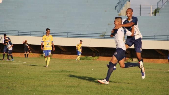 Equipe está cofiante para o título (Foto: João Lino Cavalcante/Ricanato)