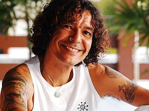 Luiz Caldas (Foto: Divulgação / Alê Pinheiro)