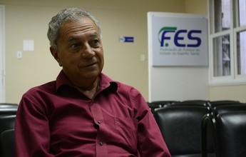 Wilson de Jesus não descarta seguir à frente da presidência da Desportiva