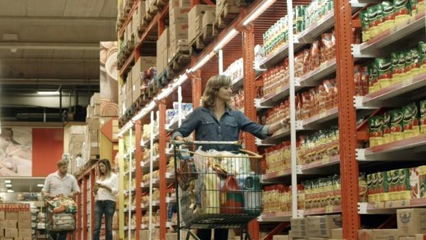 Atacarejo ; consumo ; compras ; supermercado ;  (Foto: Divulgação)