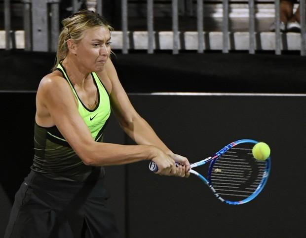 Maria Sharapova (Foto: Getty Images)