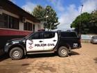 Preso suspeito de estuprar menina com microcefalia em Jaru, Rondônia