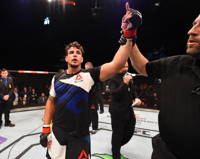 Frank Mir UFC San Diego (Foto: Getty Images)
