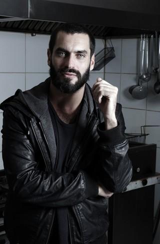 """Nikolas Antunes, o cozinheiro Fininho de """"O rebu"""" (Foto: Marcos Serra Lima / EGO)"""