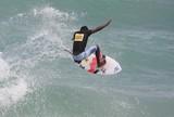 Paraibano Fininho é quarto colocado no ranking Sul-Americano de Surfe