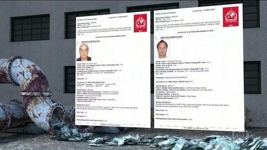 Operadores ligados ao PMDB são detidos em Miami e devem voltar