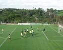 Givanildo ainda não define time; lateral e zagueiro não treinam no Coelho