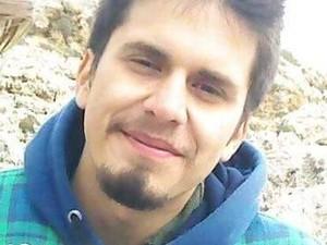 Universitário de 22 anos foi morto próximo à Unisinos (Foto: Arquivo pessoal)