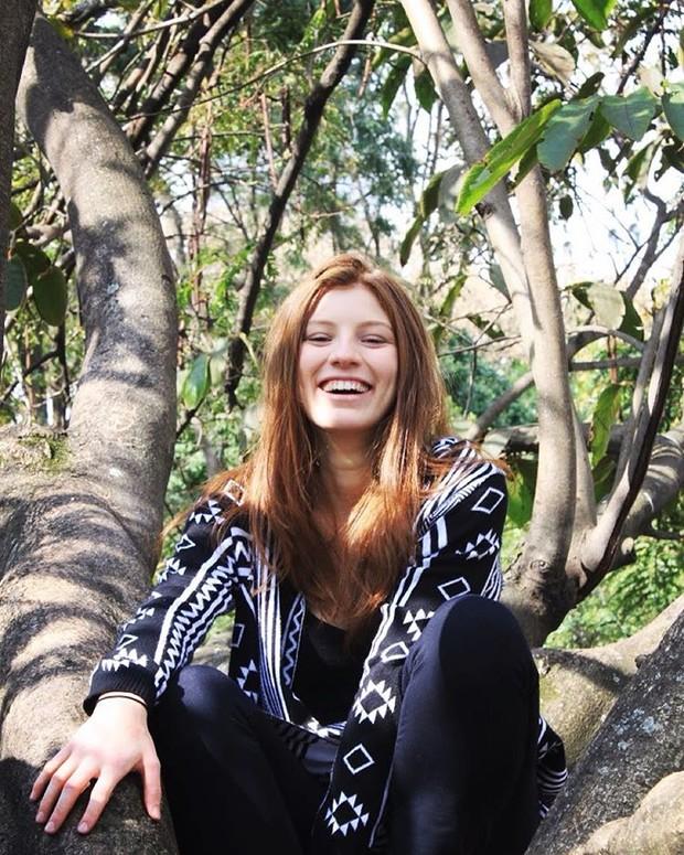 Giulia Gayoso (Foto: Reprodução / Instagram)