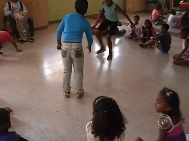 Quilombo do Jaó resgata cultura afro-brasileira em Itapeva (Foto: Reprodução / TV TEM)
