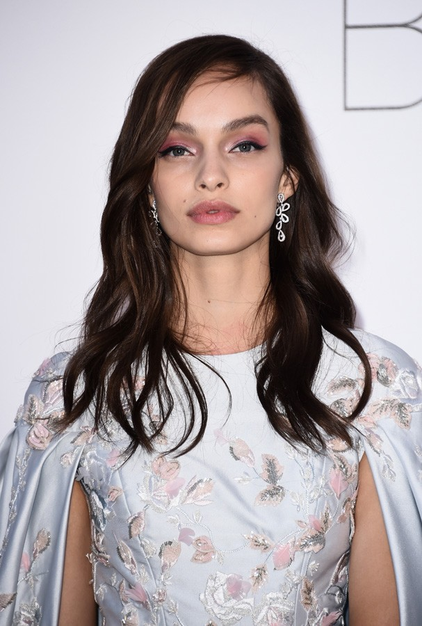CAP D'ANTIBES, FRANCE - MAY 19:  Luma Grothe arrives at amfAR's 23rd Cinema Against AIDS Gala at Hotel du Cap-Eden-Roc on May 19, 2016 in Cap d'Antibes, France.  (Photo by Ian Gavan/Getty Images) (Foto: Getty Images)