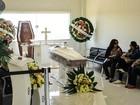 Corpo da cantora Carmen Silva é velado em SP e filha elogia: 'Guerreira'