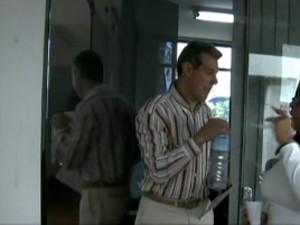 Ginecologista foi preso no final de agosto (Foto: Reprodução/ TV Globo)