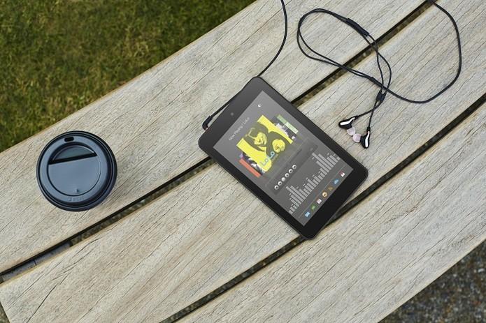 Dell Venue 8 recebeu conexão 3G e redução de preço para a versão mais simples (Foto: Divulgação/Dell)