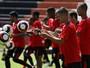 Postura do Bota-SP será influenciada pelo jogo do Ituano, diz Fernandinho