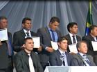 Justiça Eleitoral diploma prefeitos e vereadores eleitos no Vale do Juruá