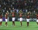 Arão cresce na defesa e se destaca ao lado de Márcio Araújo nas roubadas