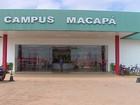 Corte no orçamento pode reduzir em 40% número de vagas no Ifap