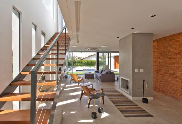 Casa Jurerê Pimont Arquitetura (Foto: divulgação)