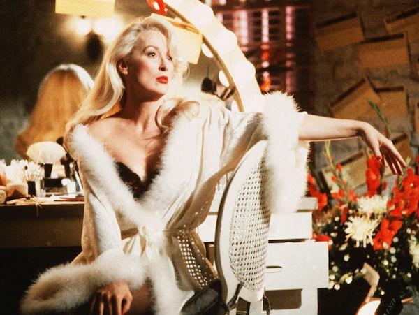 A atriz Meryl Streep (Foto: Reprodução)