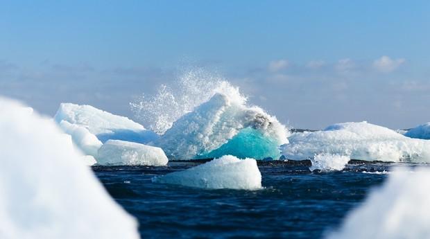 Iceberg (Foto: Reprodução/Pexels)