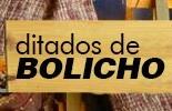 selo ditados de bolicho galpão crioulo (Foto: Divulgação/RBS TV)