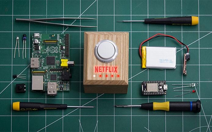 Ideia é que usuário obtenha materiais, escreva o código e crie seu próprio dispositivo em casa (Foto: Divulgação)