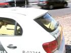 Casal é preso com carro cheio de droga na BR-153 em José Bonifácio