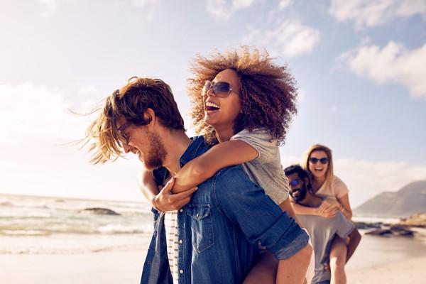 Saiba quais são os sinais de que você encontrou seu parceiro ideal (Foto: Thinkstock)