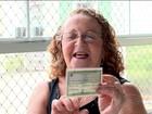 Com direito a voto opcional, idosa e jovem decidem ir as urnas no ES