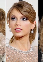 Veja o passo a passo do make e penteado de Taylor Swift no Grammy