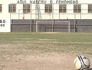 Estádio Figueira de Melo São Cristovão (Foto: GloboEsporte.com)