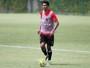 Sem lesão, Durval reforça Sport contra Atlético-PR; Gabriel Xavier deve voltar