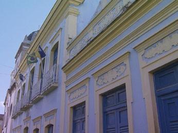 Câmara de Vereadores de Olinda é a mais antiga em funcionamento no Brasil (Foto: Reprodução / TV Globo)