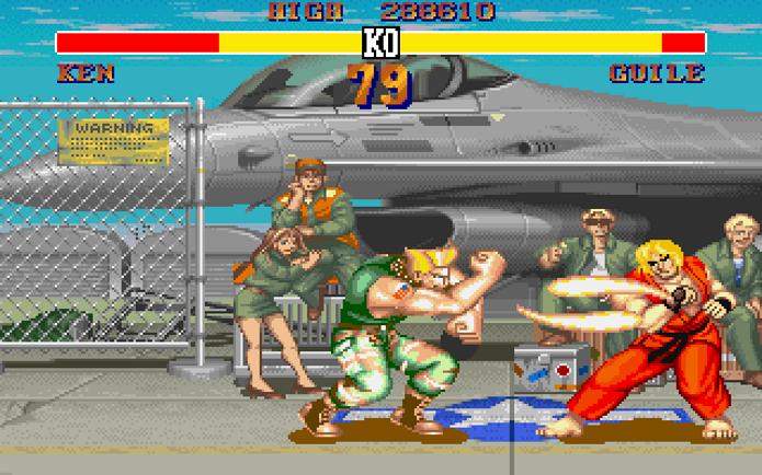 Sonic Boom virava Alex Full no game (Foto: Reprodução / mobygames.com)