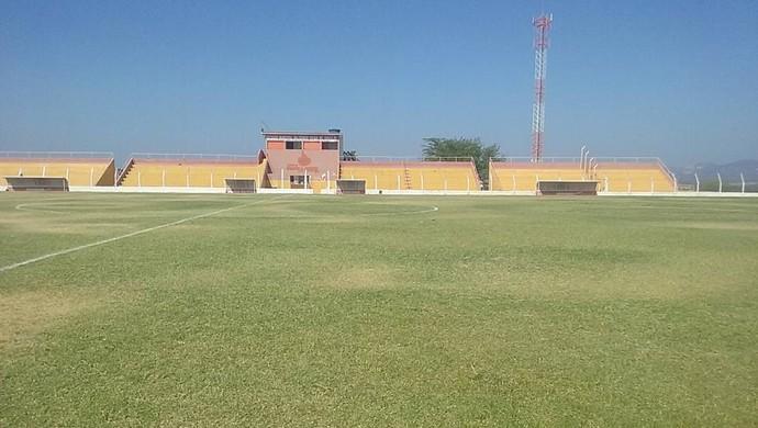Estádio Vianão (Foto: Divulgação/ Afogados)