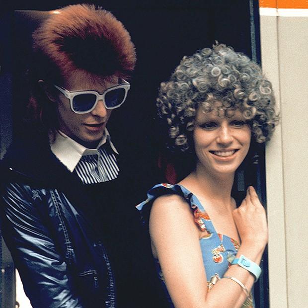 Angela Bowie (Foto: reprodução)