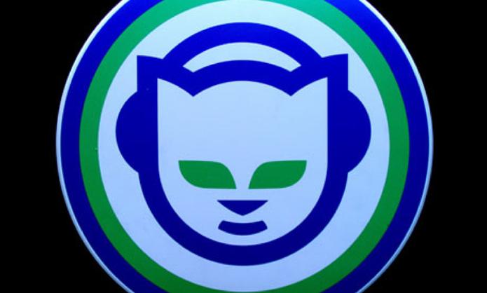 Napster foi um fenômeno cercado de polêmicas por promover compartilhamento de músicas ilegal (Foto: Reprodução/Napster)