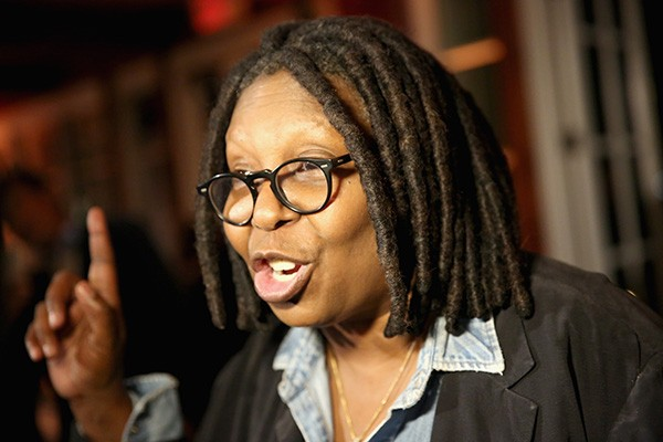 A atriz Whoopi Goldberg (Foto: Getty Images)