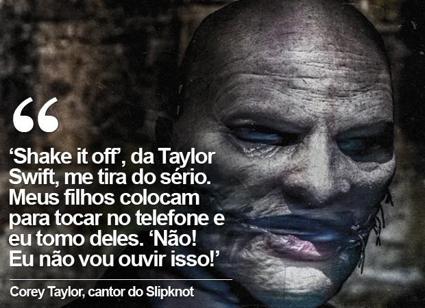 Taylor x Taylor (Foto: Divulgação)