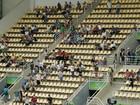 Comitê Organizador diz que ingressos para Olimpíada não estão encalhados