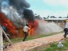 Após protesto em Coari, novo pedido de intervenção é enviado ao MPE-AM