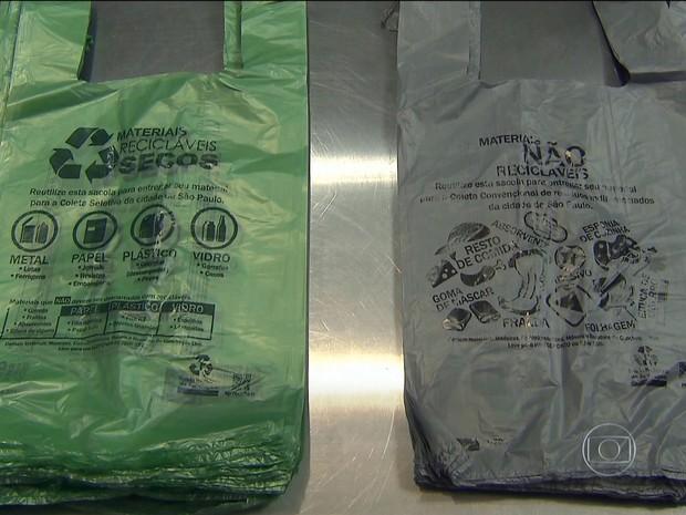 3f038f1ae Procon vai notificar supermercados que cobram por novas sacolinhas